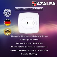Azalea water heater AMWH30W Premium 1