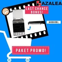 Distributor Azalea ISCHIA Premium 3