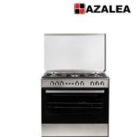Azalea PARMA kompor Free Standing Premium
