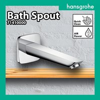 Hansgrohe kran Air LOGIS bath spout