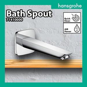 Hansgrohe kran Air LOGIS bath spout