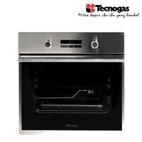 Distributor Tecnogas FN2K66G3X Oven 3
