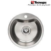 Jual Tecnogas TS4351V Kitchen Sink  2