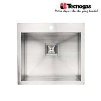 Jual Tecnogas TSQ561V Kitchen Sink 2