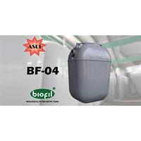 Biofil BF-03 Septic Tank 1