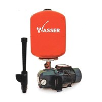 Wasser PC-280 E/EA Pompa Air 1