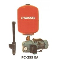Wasser PC-255 EA  Water pump 1