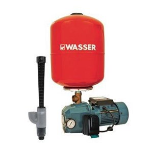 Wasser PC-380 EA Pompa Air