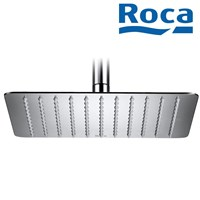 Roca Raindream square 250 overhead shower