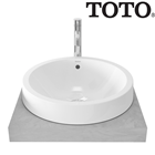 Toto LW528NJ Wastafel wash basin  1
