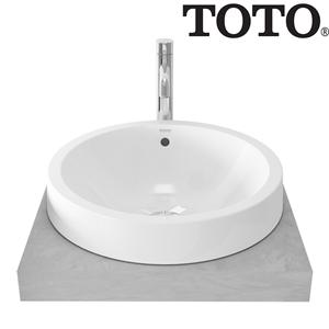Toto LW528NJ Wastafel wash basin