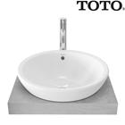 Toto LW526NJ Wastafel 1