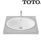 Toto LW509J Wastafel 1