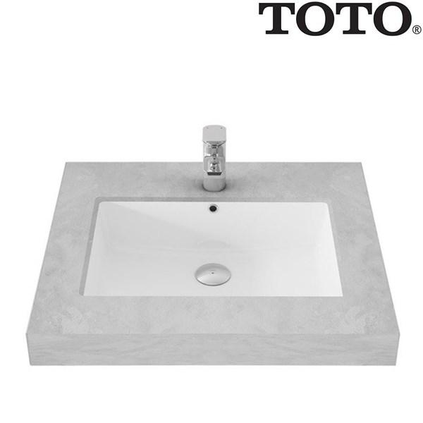 Toto LW592J Wastafel
