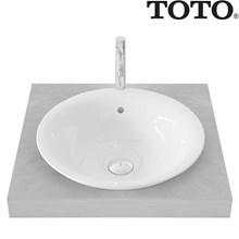 Toto LW519J Wastafel