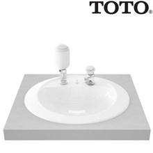 Toto L521V1A Wastafel