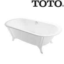Toto FBYN1826CPWE Bathtub