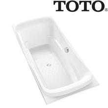 Toto PPY1930PWE Bathtub