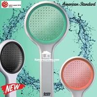 Shower Handle American Standard GENIE hand shower meningkatkan tekanan semburan air 1