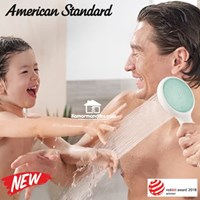 Jual Shower Handle American Standard GENIE hand shower meningkatkan tekanan semburan air 2