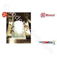 Jual Bathtub Britania Merek Broco