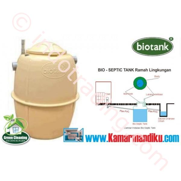 Sell Septic Tank Bk6 Np Biotank From Indonesia By Kamar