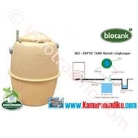 Septic Tank Bk6 Np Biotank