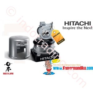 Pompa Air Tipe Dt-Ps 300 Gx-Pj Pt Hitachi Pump