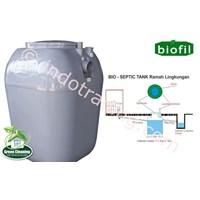 Septic Tank Biofil Bf 03
