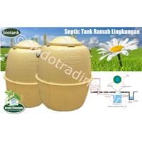 Jual Septic Tank Biotank Bk6 Np