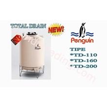 Tangki Air Dan Kimia  Td 110 (1050Liter) Merk Penguin