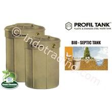 Septic Tank St24 (2-4 Orang) Profil