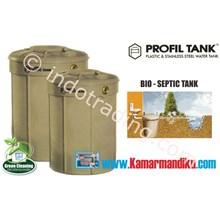 Septic Tank St68 (6-8 Orang) Profil