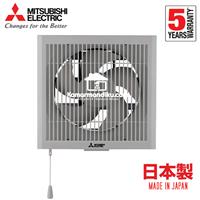 Dari Mitsubishi Kipas Angin ventilasi udara Dinding  EX20RHKC5T  4
