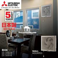 Dari Mitsubishi Kipas Angin ventilasi udara Dinding  EX20RHKC5T  2