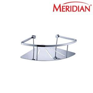 Meridian Corner Shelf (Rak sudut Aksesoris Kamar Mandi) SC-3322