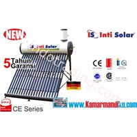 Pemanas Air Inti Solar  Is 30 Ce (Kapasitas 300 Liter)