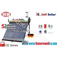Pemanas Air Inti Solar  Is 20 Ce (Kapasitas 200 Liter)