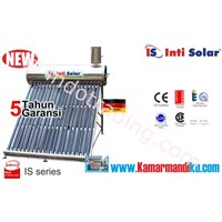 Pemanas Air Inti Solar  Is 30 In (Kapasitas 330 Liter)