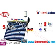 Pemanas Air Inti Solar  Is 20 Dx (Kapasitas 180 Liter)