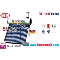 Pemanas Air Inti Solar  Is 30 Dx (Kapasitas 300 Liter)