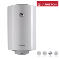 Pemanas Air Ariston Pro R Cylinder 50V
