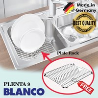 Blanco Plenta 9 Kitchen Sink Made In Germany BIG SALE Cheap 5