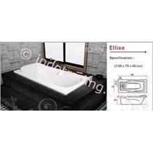 Bathtub Ellise Meridian