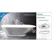 Bathtub Vertu Marble  Meridian