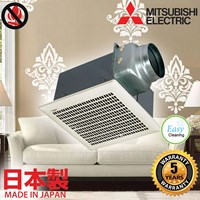 Mitsubishi VD-10Z4T6 Duct Ventilator Premium Japan Product Cheap 5