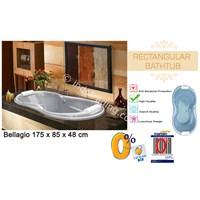 Bathtub Bellagio Crhysolite