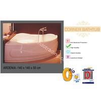 Bathtub Ardenia Crhysolite