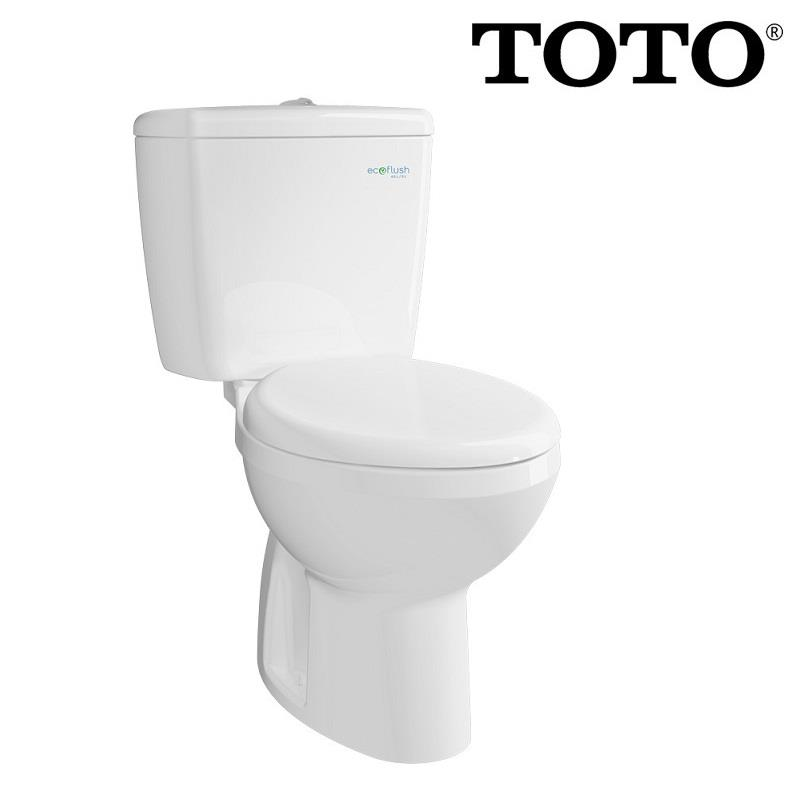 Sell Toto Toilet Cw660nj From Indonesia By Kamar Mandiku