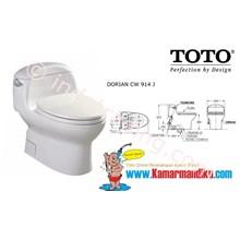 Toto Closet Cw 914J